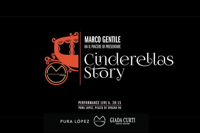 Cinderellas Story