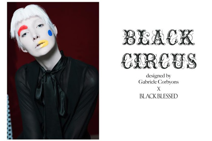 Black Circus | Blackblessed